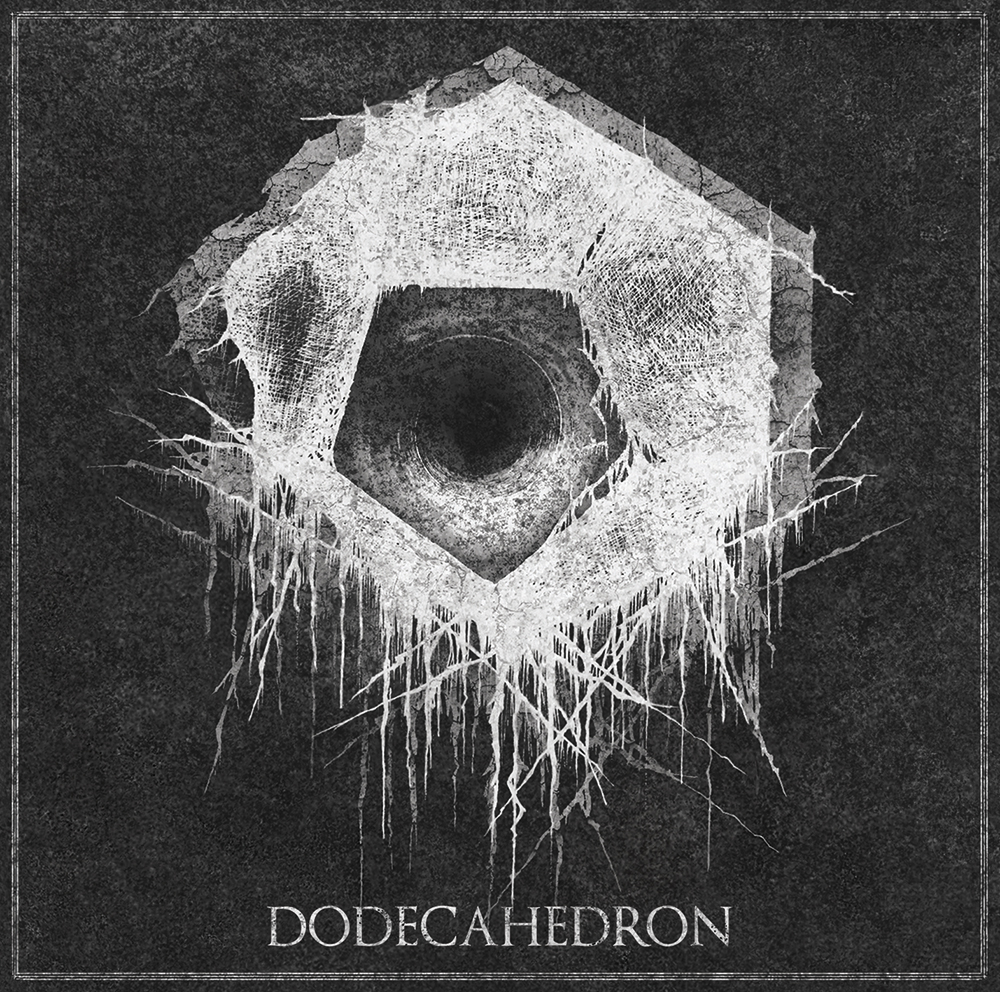 <b>'Dodecahedron' CD:</b><br>- Jewel Case<br>- No extra shipping costs!
